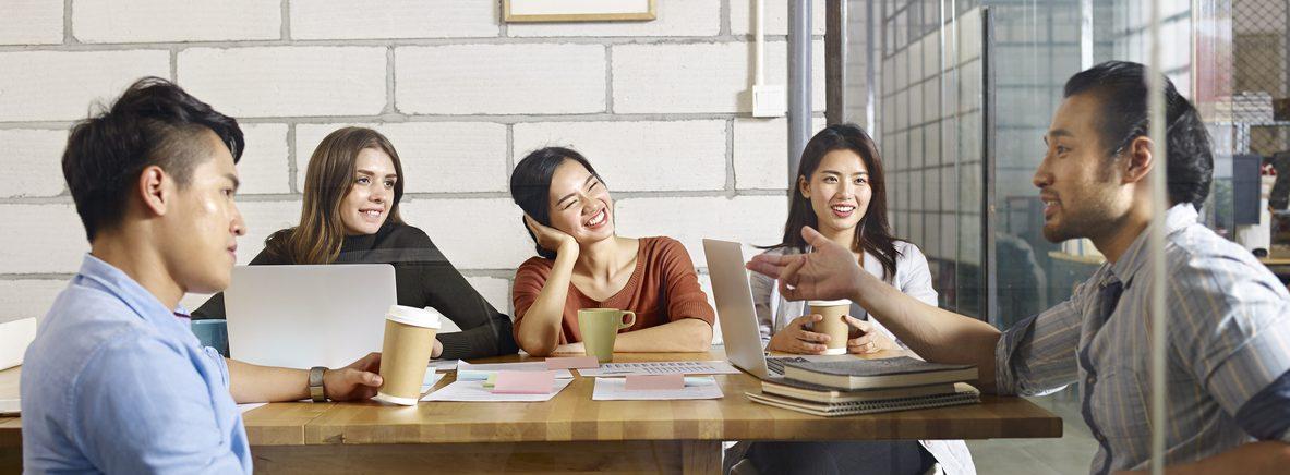 日本食革命を推進するエイチアンドダブリュー株式会社