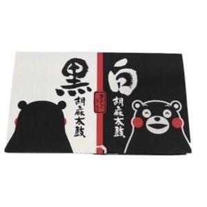 胡麻太鼓6枚入(くまモン)
