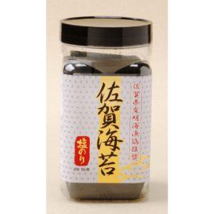 漁協推奨佐賀海苔塩のリ