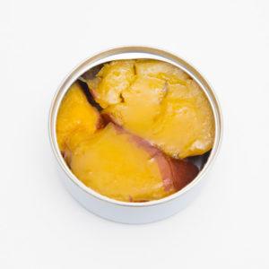 スイートな焼き芋(砂糖不使用)